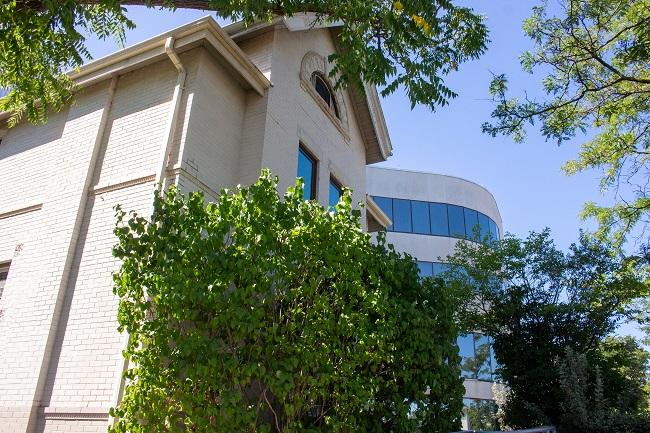 10350 Yonge Street - Andrew Newton House