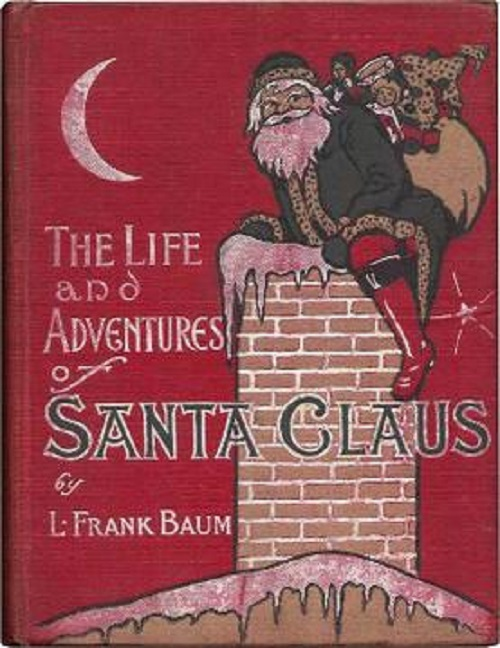 Life And Adventures Of SantaClaus
