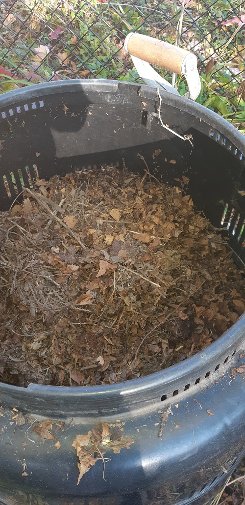 Gardening Tips - Compost