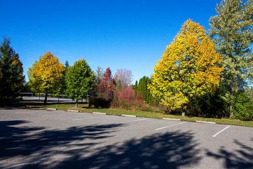Russell Farm Park