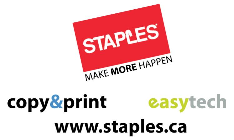 Staples - Richmond Hill