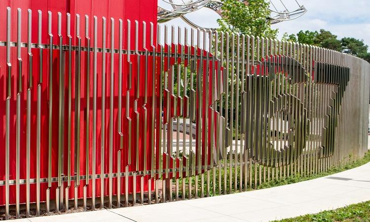 Morgan Boyle Park