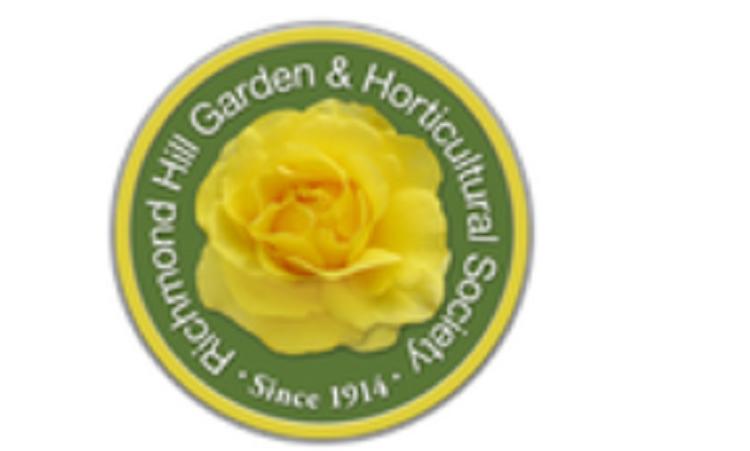 Richmond Hill Garden & Horticultural Society