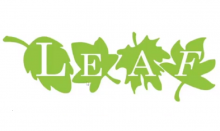 Local Enhancement and Appreciation of Forests (LEAF)