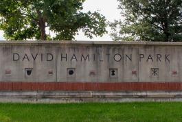 David Hamilton Park