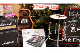 Cosmo Music Top 10 Gifts for the Man Cave or She Shed