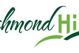 Richmond Hil Historical Society Logo